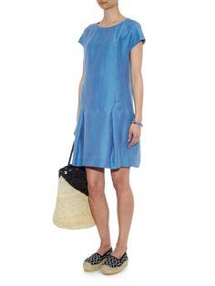 Tripoli dress | Weekend Max Mara | MATCHESFASHION.COM US