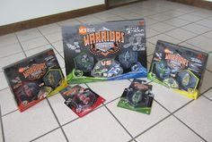 HEXBUG Warriors Battling Robots http://evan-and-lauren-a.blogspot.com/2012/08/82112-hexbug-warriors-battling-robots.html @Alexis Areias