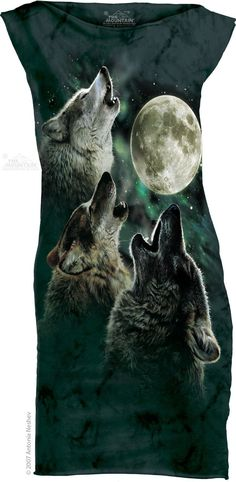 THREE WOLF MOON CLASSIC MINI BY THE MOUNTAIN®