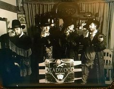Ghost Adventures: Dressed to kill in Deadwood, South Dakota.
