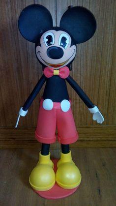 Fofuchas laestrellarosae, mickey mouse....