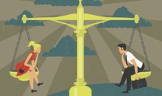 Gender Inequality and the Glass Ceiling