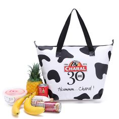 high quality thermal portable insulated bag big lunch bag ice pack picnic - FREE SHIPPING