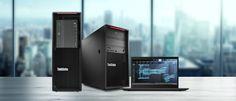 Le ThinkStation P520/P520c di Lenovo aiutano i progettisti e i disegnatori più innovativi e originali a trasformare in realtà le loro visioni.