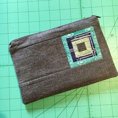 Pouch Tutorial - My Favorite Pouch to Make & Give! AmysCreativeSide.com