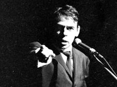 JACQUES BREL - Je suis malade - YouTube