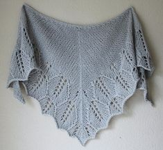 Decemberist Knitting pattern by Melanie Berg