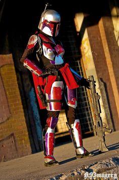 mandalorian armor - Google Search