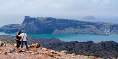 GREECE: THE WILD IMAGINATION OF A HIKING ENTHUSIAST