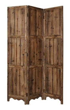 Winchester Privacy Screen - 3 PanelsItem #: 126828