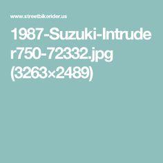 1987-Suzuki-Intruder750-72332.jpg (3263×2489)
