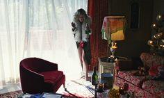 ***Jolies mômes, blog et création lingerie/bain***: *** I was born in a crossfire hurricane ***