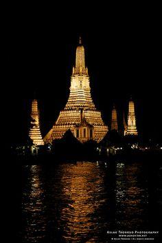 Bangkok, way to short stay! :(