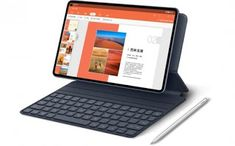 Huawei has unveiled the MatePad Pro tablet and is ready to compete with the top of the range Samsung Galaxy Tab and Apple iPad Pro. The tablet remembers the iPad Pro but shows even thinner frames and a weight of 460 grams. The Super AMOLED display has… Ipad Pro, Application Play Store, Best Android Tablet, Wifi, Application Google, Bluetooth, Smartphone, Huawei Phones, New Tablets