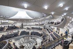 See How Herzog & de Meuron's Elbphilharmonie Hamburg Sits in Its Context,© Laurian Ghinitoiu