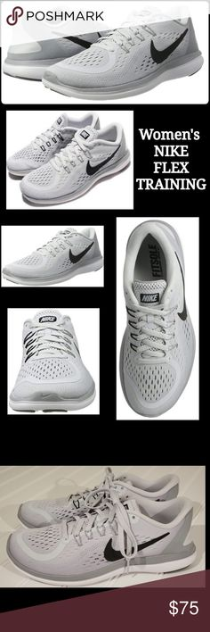 a1015a76c1 Nike Flex Training Running Sneakers BRAND NEW NIKE Flex Training Running  Sneakers. Made for short