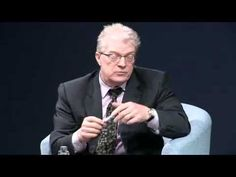 How to Change Education - from the ground up - Sir Ken Robinson