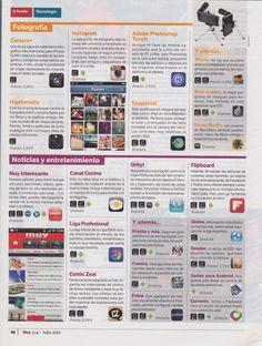 Julio 2012. El big bang de las apps. Página 6 de 7.