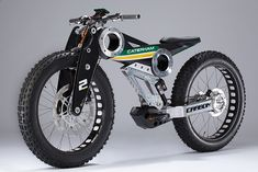 Caterham to launch two e-bikes in 2014 | The Blue Compass