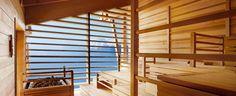 Sauna with a view - ADLER Mountain Lodge - Alpe di Siusi - Dolomites Alpine Spas, Gondola Lift, Lake Wakatipu, Finnish Sauna, Jacuzzi Outdoor, Swim Up Bar, Regions Of Italy, Bathroom Spa, Northern Italy