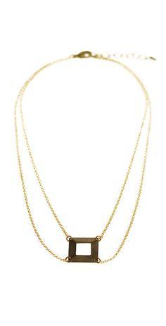 Grayling - Aspen Necklace