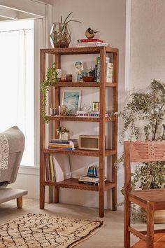 Vanessa Bookshelf - Urban Outfitters