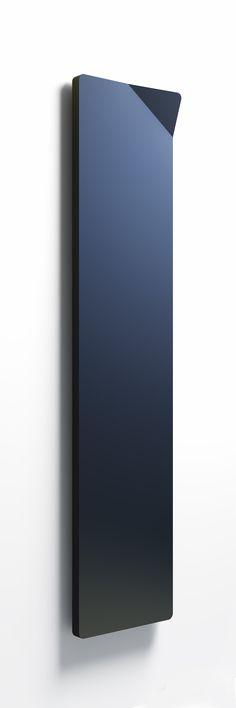 alpina-radiateur-rayonnant \u2026 Pinterest - Peindre Un Radiateur Electrique