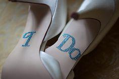 I do shoes
