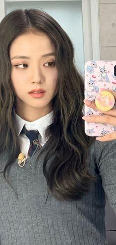 Look Girl, My Girl, Black Pink ジス, Blackpink Poster, Blackpink Video, Kim Jisoo, Blackpink Photos, Blackpink Fashion, Jennie Blackpink