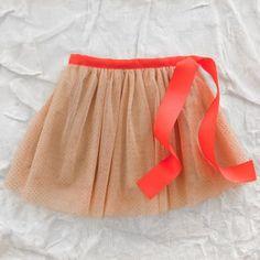 Scarlette tulle skirt - Louise Misha