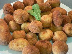 Receta de Delicias de pollo (Thermomix)
