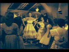 "Lola Beltran  ""Tres días""   (1955)"