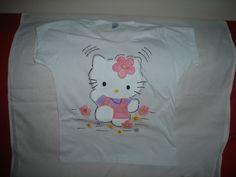 Babylook com Hello KITTY 2
