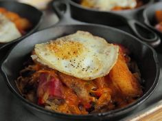 Eggberts Sunriser recipe from Ree Drummond via Food Network