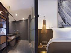 White Sail Hotel by Shenzhen Rongor Design & Consultant Co., Shenzhen – China » Retail Design Blog