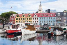 20 Things to do in the Faroe Islands