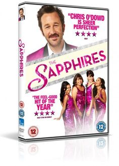 COMPETITION! WIN 1 of 3 copies of The Sapphires on DVD! *NOW CLOSED*
