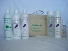 Natural & Organic Keratin Hair Treatment & Post-Treatment - Deep Cleaning Shampoo 16oz + Keratin Complex Grape 16oz + Mask Treatment Grape 16oz + Salt-free Shampoo Grape 10oz + Conditioner Grape 10oz + Silky Serum + FREE Travel Bag - http://www.allbeautysecret.com/natural-organic-keratin-hair-treatment-post-treatment-deep-cleaning-shampoo-16oz-keratin-complex-grape-16oz-mask-treatment-grape-16oz-salt-free-shampoo-grape-10oz-conditioner-gra/