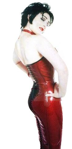 Siouxsie Sioux, Siouxsie & The Banshees, Manado, Punk Rock, Dark Wave, Gothabilly, Gothic Rock, Post Punk, Vintage Hollywood