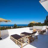 ¿Quien dijo que se acabó el verano? 😍☀️ #HotelCasaVictoriaSuites #Ibiza #Hotel