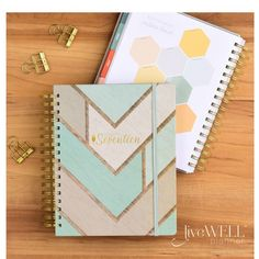 Love love the new daily habit tracker in the 2017 planner!!!  Such a neat and customizable feature.  @inkwellpress  #lovemyIWP.