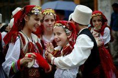 Argjiro fest - Albania