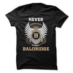 BALDRIDGE T Shirt, Hoodie, Sweatshirts - t shirts online #shirt #teeshirt