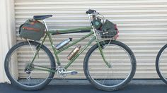 Rivendell Bicycle Works • Ever Since 1994