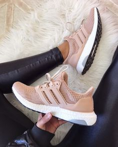 reputable site 61eb8 0849d Cyber Monday 2018 Sales. Pink Adidas ShoesAdidas Shoes WomenAdidas SneakersUltraboost  ...