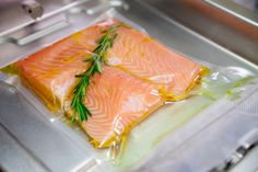Aside from the fantastic flavour and texture, sous vide cooking also allows you to make your meal planning a lot easier, meaning you can prepare large amounts of food to be frozen and easily prepared later. This is especially useful when you're trying to work cooking around a busy schedule, and means that you can …