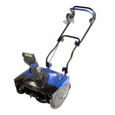 """One of my favorite discoveries at ChristmasTreeShops.com: 13-Amp 20"""" Electric Snow Blower"""