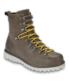 The North Face Men's Shoes MEN'S BALLARD BOOT