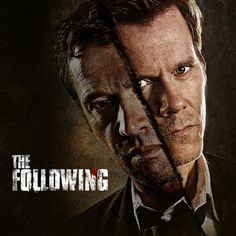 The Following - new triller tv show for 2013.