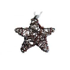 Copper Wrap Star at Evoke Africa
